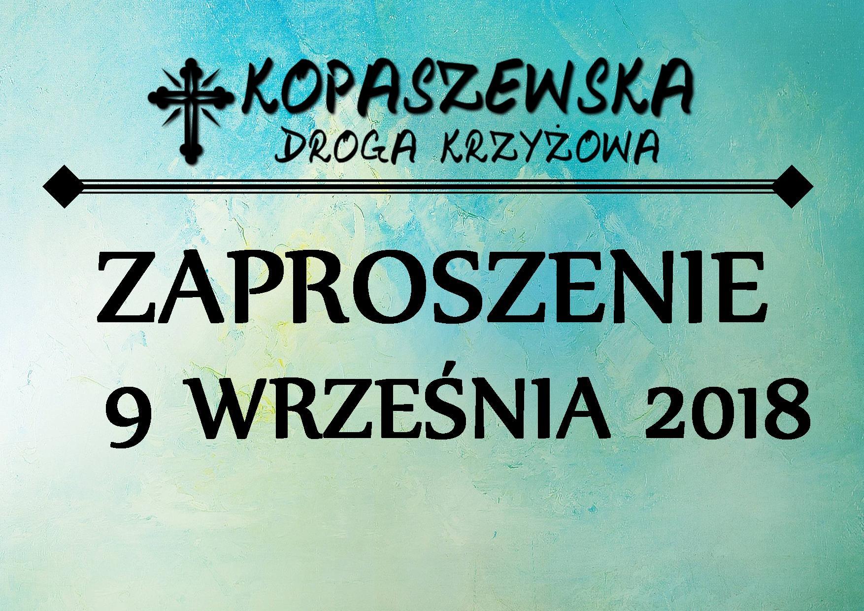 KDK 2018 - ZAPROSZENIE