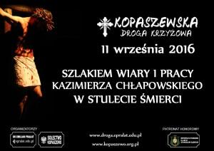 droga 2016 zaproszenie